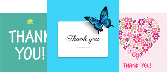 Easy - Green - Charitable - Send Thank You E-cards - Happy Mother's Day: Mothers Day Gift (582x253), Png Download