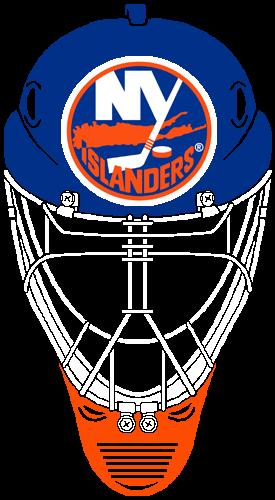 New York Islanders - Fanmats 10460 New York Islanders Tailgater Mat (275x520), Png Download