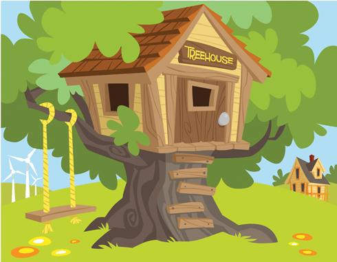 Download Treehouse Tree House Cartoon Ideas Png Image With No Background Pngkey Com ✓ free for commercial use ✓ high quality images. tree house cartoon ideas png image with