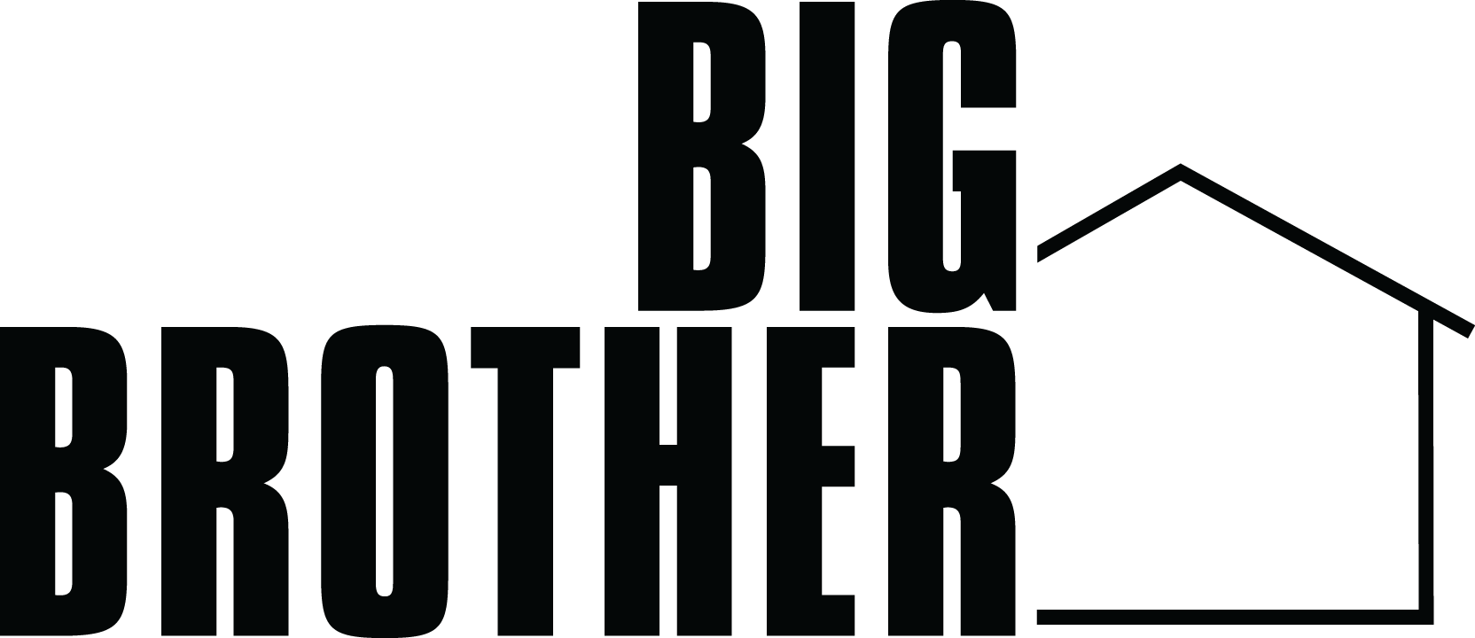 Join The Casting Calls At Ilani For The Opportunity - Big Brother Tv Show Logo (1664x720), Png Download