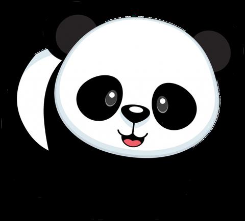 Download Pandas Desenho Png - Urso Panda Desenho Png PNG ...