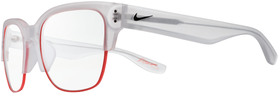 Nike And Kevin Durant Expand Kd Collection - Nike Eyeglasses Frames Kd (600x224), Png Download