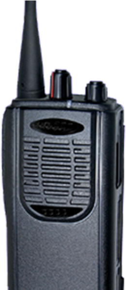 Two-way Radio (1134x595), Png Download