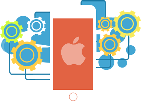 Download Ios App Development - Ios Application Development Icon PNG