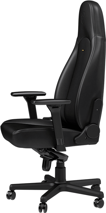 Icon Nappa Edition - Dxracer Sentinel Black (710x710), Png Download