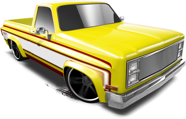Download Hotwheels 83 Chevy Silverado Hot Wheels Chevy Silverado 83 Png Image With No Background Pngkey Com