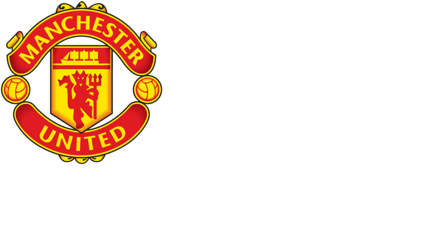 Download Kohler Partnership Logo On Black Rgb Manchester United Logo And Liverpool Logo Png Image With No Background Pngkey Com