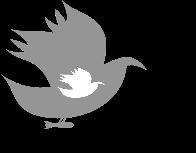Download Paloma De La Paz Perching Bird Png Image With No