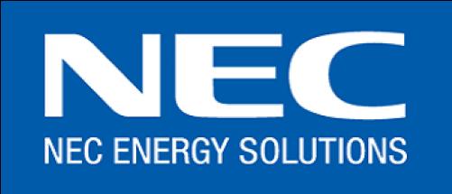 NEC AS203WMI-BK