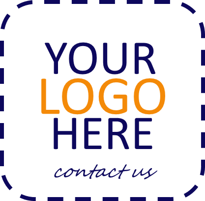 Your Logo Here - Your Company Logo Here Png (417x410), Png Download