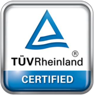 Download Pin Download Iso 27001 Pdf - Tuv Rheinland Png PNG