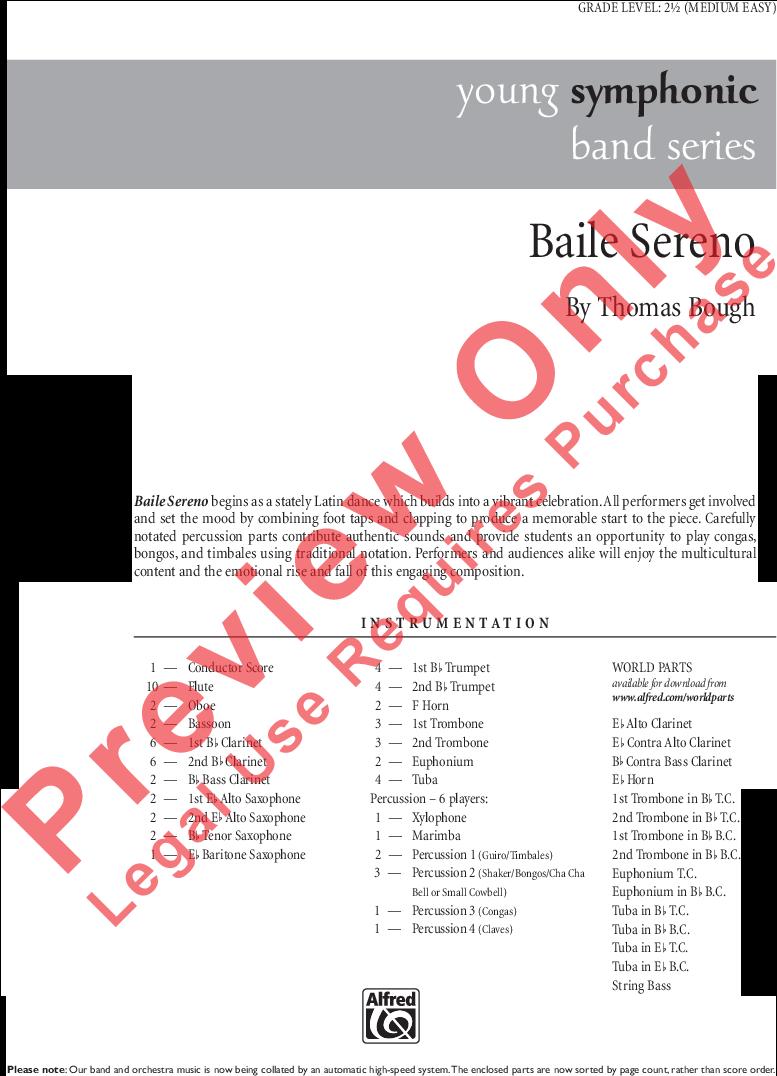Baile Sereno Thumbnail Baile Sereno Thumbnail Baile - Fiddler's Fancy Violin 1 (864x1152), Png Download