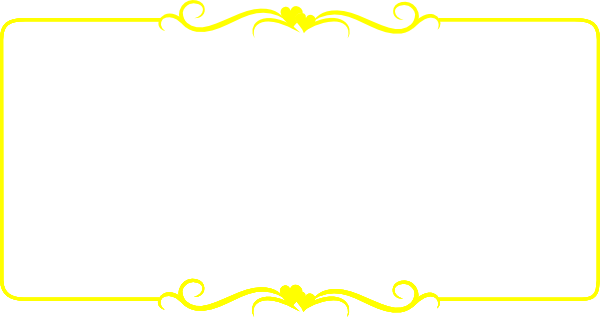 Download Indian Wedding Card Border Templates Png Transparent