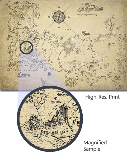 picture regarding Game of Thrones Printable Map identified as Down load Recreation Of Thrones Map - Match Of Thrones Printable