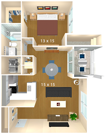 Download Bent Tree Apartments Floor Plan Png Image With No Background Pngkey Com