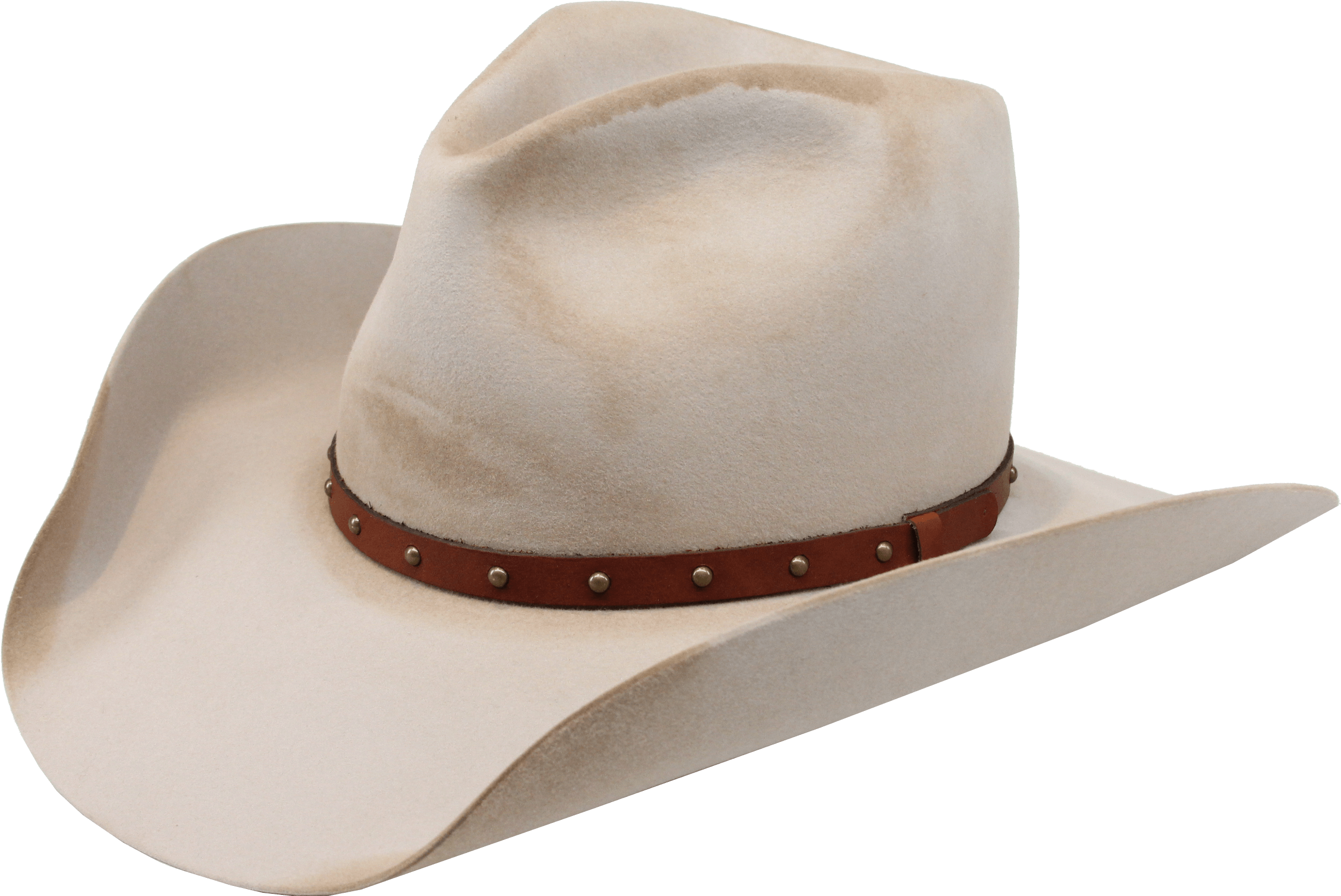 Download Cowboy Hat Png Image With Transparent Background Greeley Hat Works Ranch Worn Light Pinch Front Hat Png Image With No Background Pngkey Com Cowboy hats after their discovery. download cowboy hat png image with