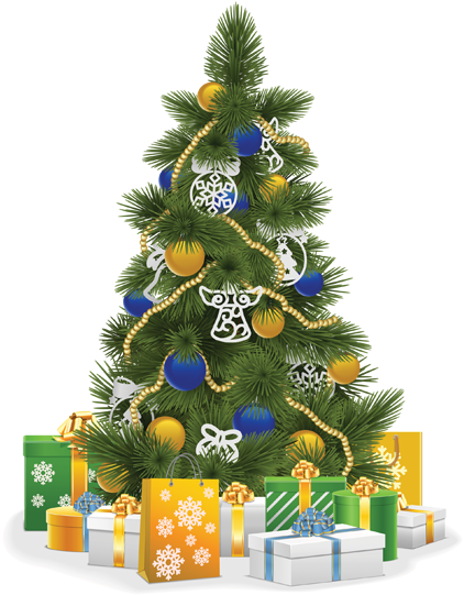 Download Sapin Noel Christmas Tree Png Image With No