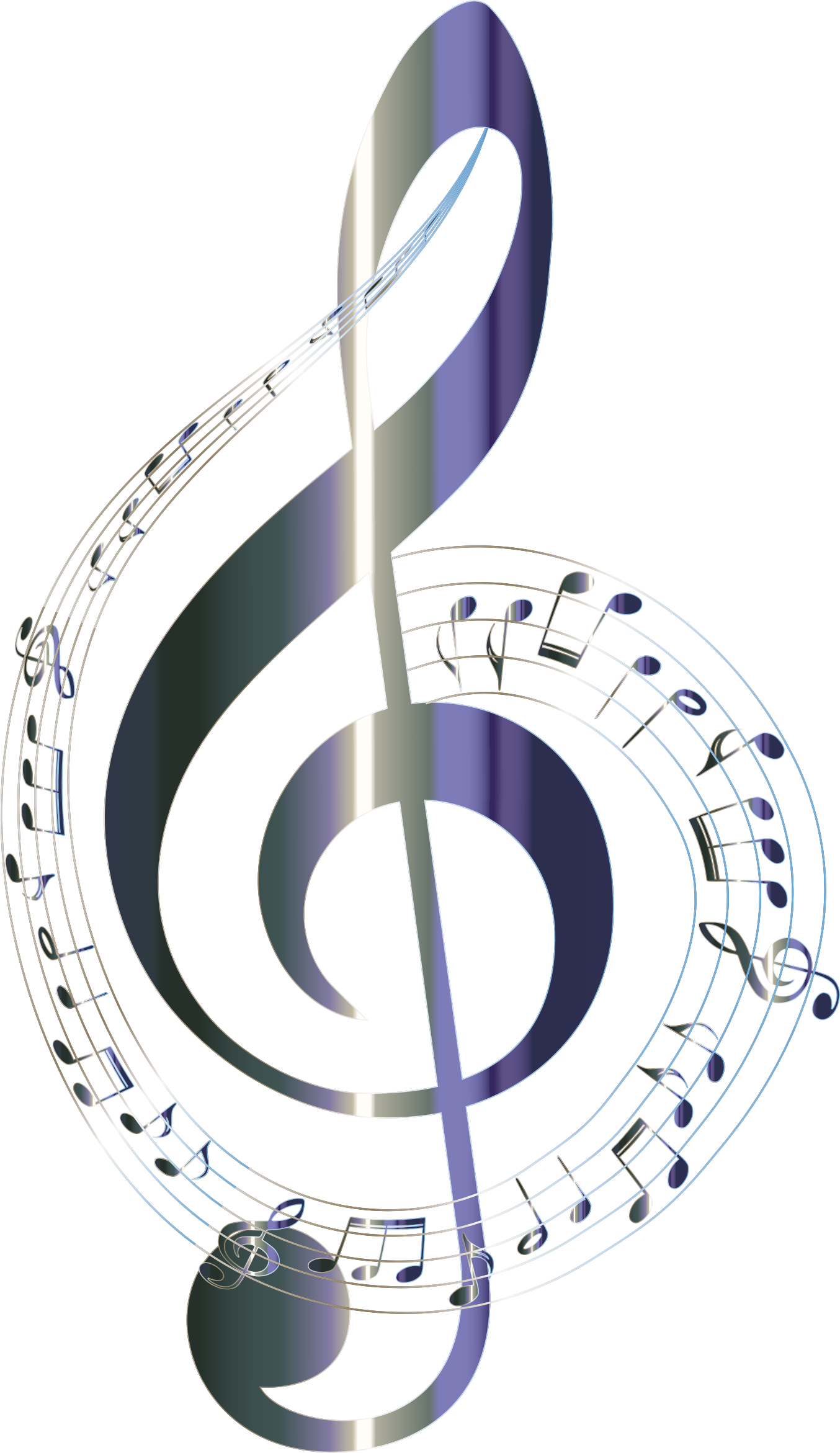 CRMla: Transparent Background Music Notes Png Images
