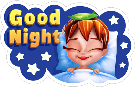 Download Good Night Goodnight Sleep Zzzz Sleep Png Image With No Background Pngkey Com