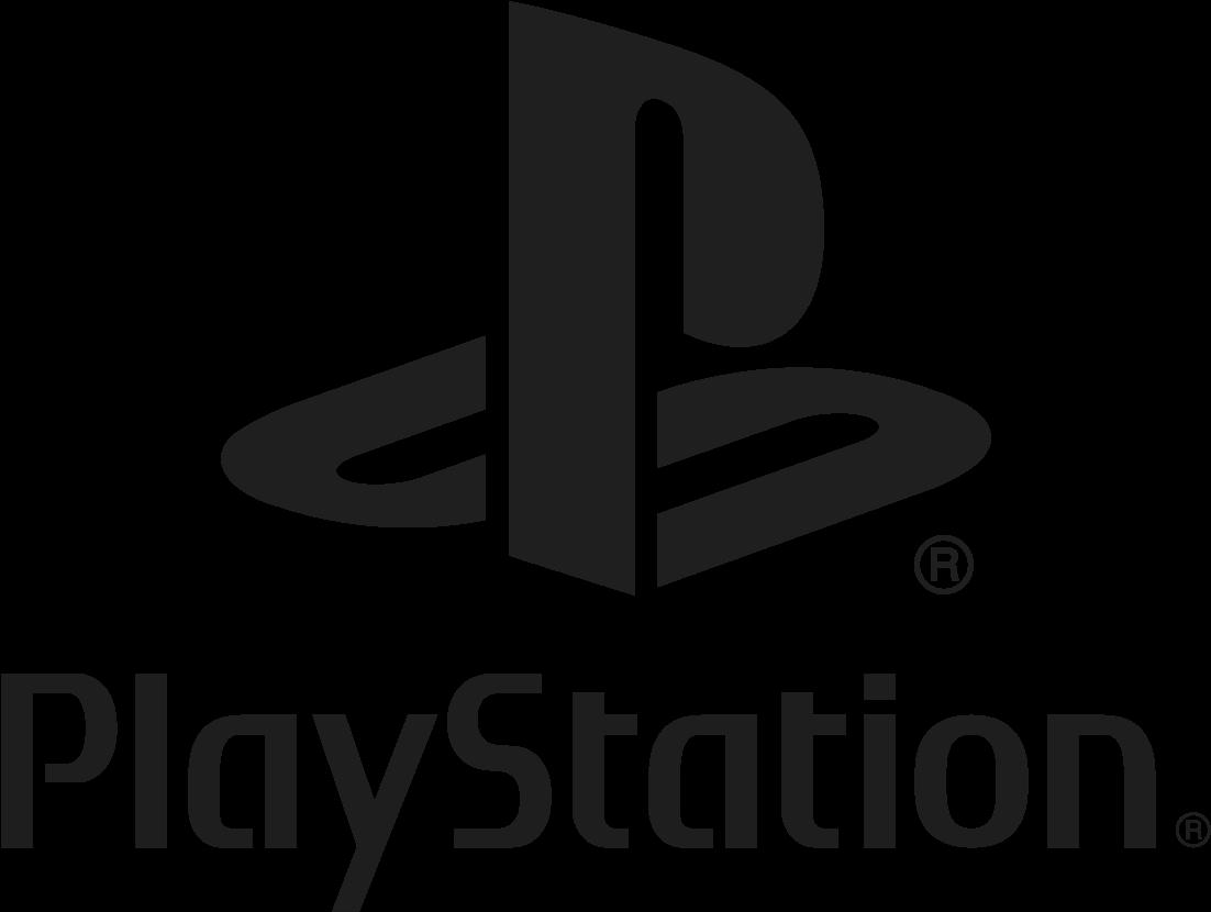 Playstation Logo Transparent Vector - Sony Playstation ...