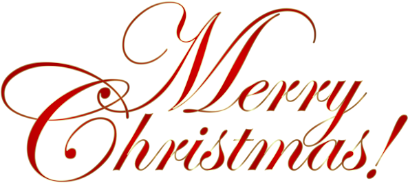 Download Christmas Clip Art Transparent Christmas Text Christmas