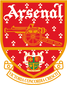 Download Arsenal 402 Old Logo Arsenal Old Logo Png Image With No Background Pngkey Com