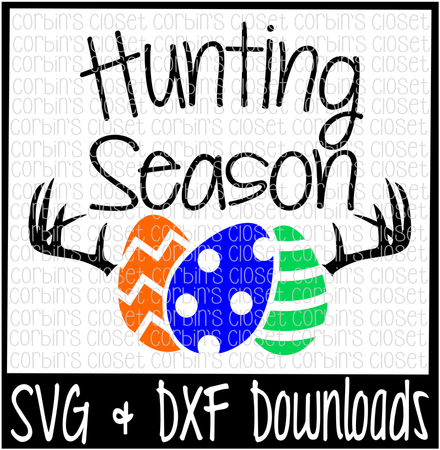 Download Easter Svg Hunting Season Easter Eggs Cut File Egg Hunting Season Svg Png Image With No Background Pngkey Com