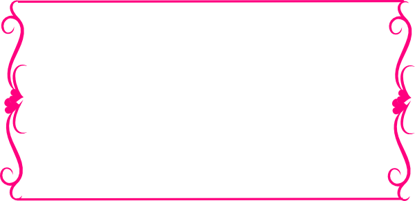 Download Bright - Page Border PNG Image with No Background