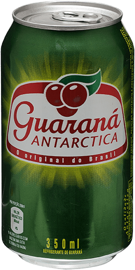 Guarana Antarctica (600x600), Png Download