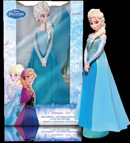 Disney Frozen Elsa And Anna Canvas Wall Art, 50cm X (431x600), Png Download