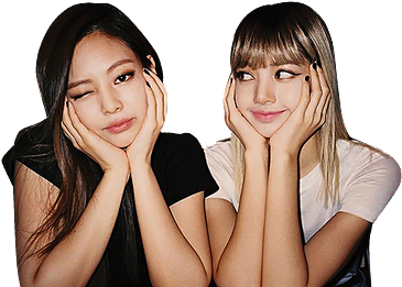 Download Blackpink, Lisa, And Jennie Image - Lalisa Manoban
