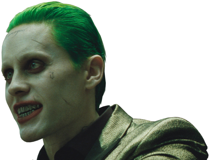 Download Suicide Squad Render Comments Joker Suicide Squad Png Png Image With No Background Pngkey Com