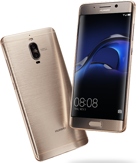 Download Wider-reaching Network Support - Huawei Mate 9 Pro