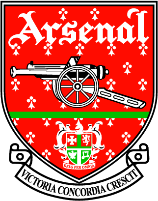 Download N A Arsenal Old Logo Png Png Image With No Background Pngkey Com