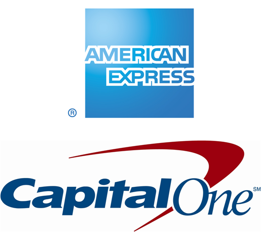 Download Why Capital One And American Express Are The Top
