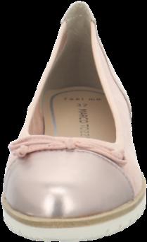 Download Damen 2 2 22116 20596 Elegante Ballerinas Von Marco