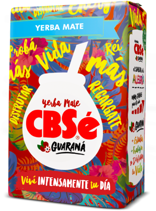 download click on the photo to enlarge it yerba mate cbsé guarana