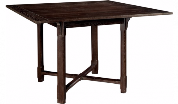 Download Hickory Chair Piedmont 54 Square Dining Table Top Table Png Image With No Background Pngkey Com
