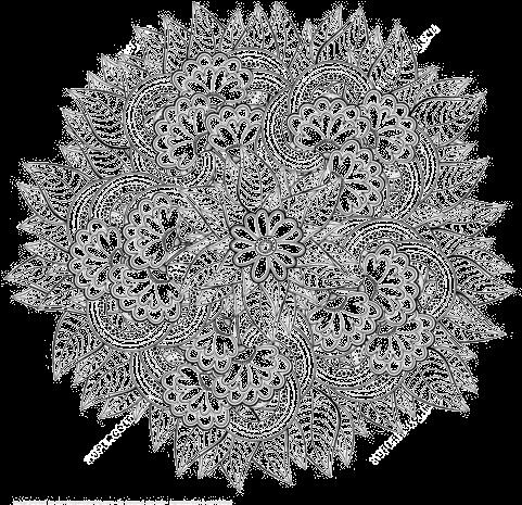 Zentangle Coloring Sheets