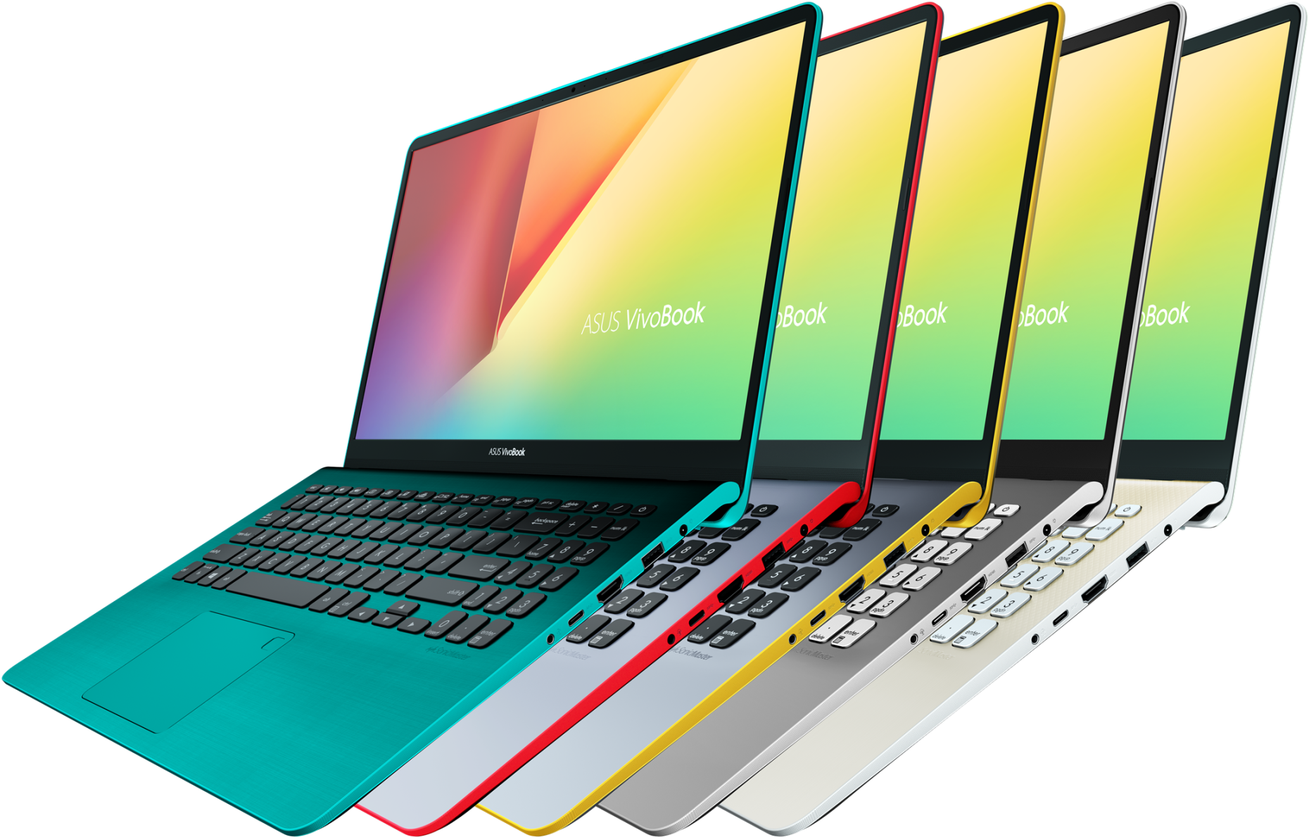 Download Those Aren't The Only Notebook Asus Showed Off At