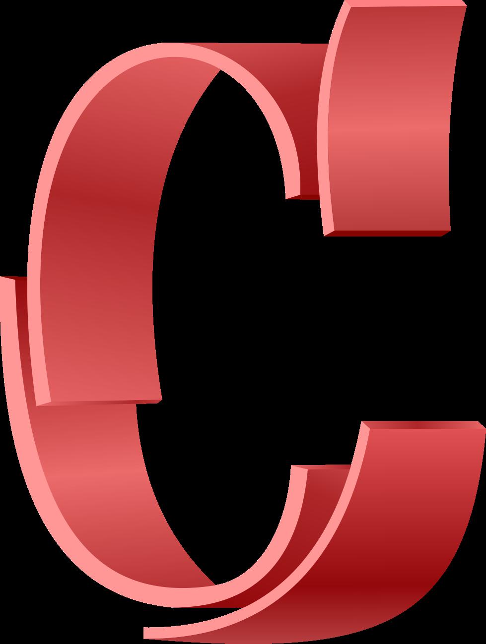 Download Letter C Logo Design C Letter Logo Png Png Image