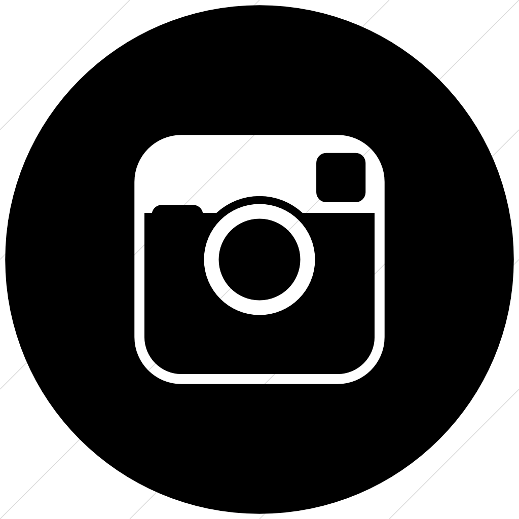 Download Download Instagram Icon Black Circle Clipart Computer ...