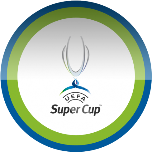 Download Uefa Europa League Logo Png Uefa Super Cup Logo Png Image With No Background Pngkey Com