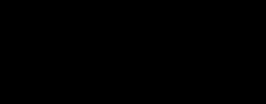 New York Silhouette Png Clipart Manhattan Skyline - Nyc Skyline Silhouette Png (900x381), Png Download
