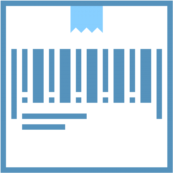 Download Barcode Icon Keyword Research Png Image With No