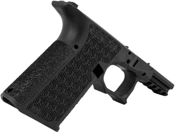 Download Grey Ghost Precision Ggp-cp Custom Glock 19 Gen 3