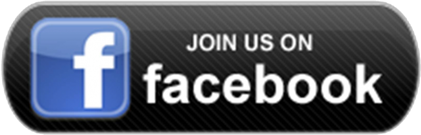 Facebook Png Icon Follow Us - Find Us Facebook Logo Png (923x360), Png Download