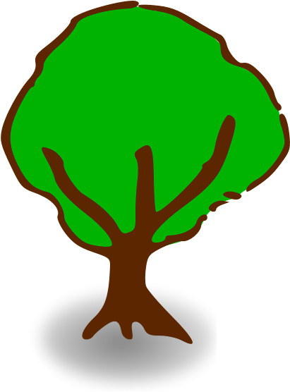 Cartoon Tree No Background Png / Find & download free graphic resources for cartoon background.