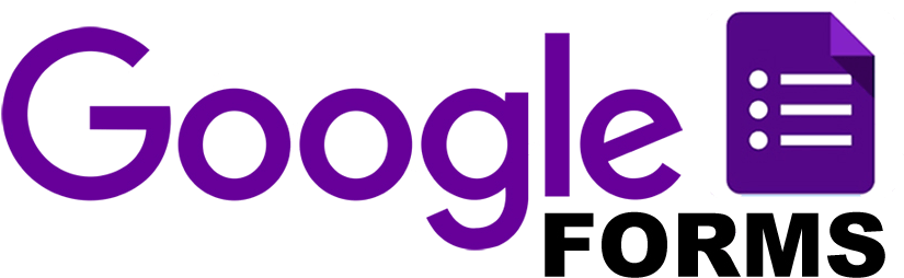 Download Google Forms Logo - Google Forms Logo Png PNG Image with ...