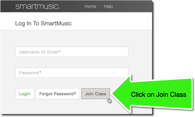 New Smartmusic Download